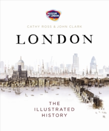 Image for London  : the illustrated history