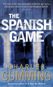 Image for The Spanish game