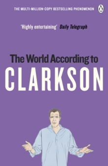 Image for The world according to Clarkson