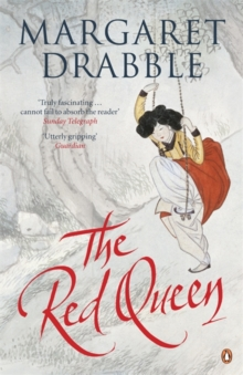 Image for The Red Queen  : a transcultural tragicomedy