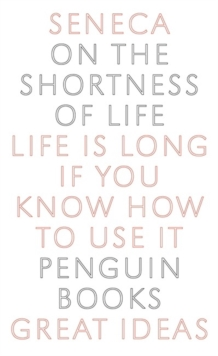 Image for On the shortness of life