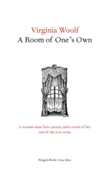Image for A room of one's own