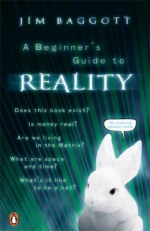 Image for A beginner's guide to reality