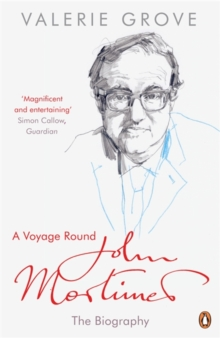 Image for A voyage round John Mortimer
