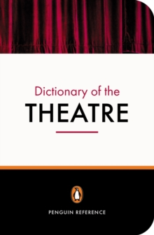 Image for The Penguin Dictionary of the Theatre