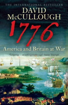 Image for 1776  : America and Britain at war
