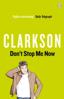 Image for Don't stop me now
