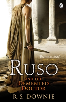 Image for Ruso and the demented doctor