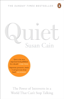 Image for Quiet  : the power of introverts in a world that can't stop talking