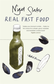 Image for Real fast food  : 350 recipes ready-to-eat in 30 minutes