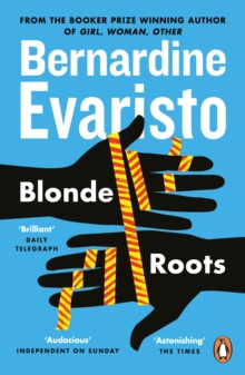 Image for Blonde roots