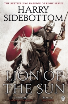 Warrior of Rome III: Lion of the Sun