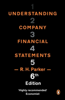 Image for Understanding company financial statements