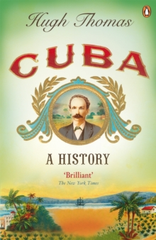 Image for Cuba  : a history