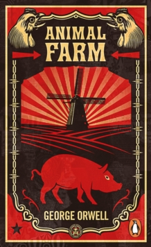 Animal farm  : a fairy story - Orwell, George