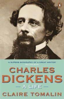 Image for Charles Dickens  : a life