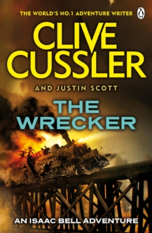Image for The Wrecker