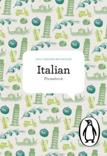 Image for The Penguin Italian phrasebook