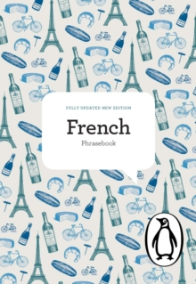 Image for The Penguin French phrasebook