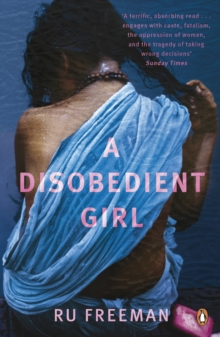 Image for A disobedient girl