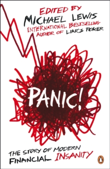 Image for Panic  : the story of modern financial insanity
