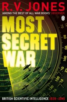Image for Most secret war