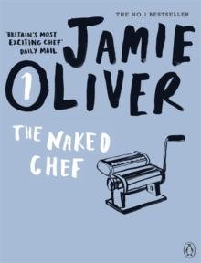 Image for The naked chef