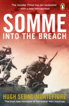Image for Somme  : into the breach