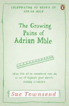 Image for The Growing Pains of Adrian Mole : Adrian Mole Book 2