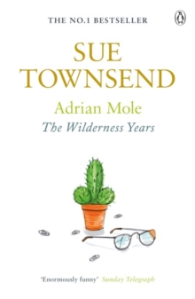 Image for Adrian Mole: The Wilderness Years