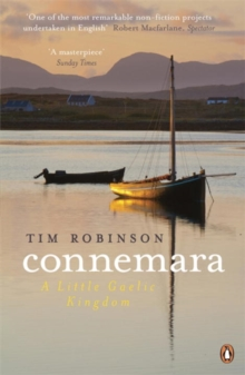 Image for Connemara  : a little Gaelic kingdom
