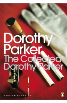 Image for The collected Dorothy Parker