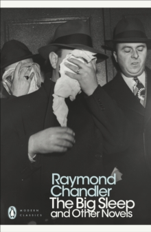 Image for The big sleep and other novels