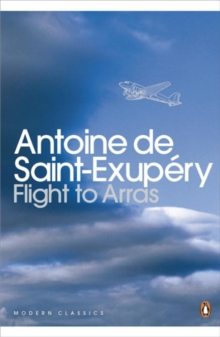 Image for Flight to Arras