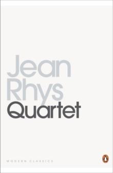 Image for Quartet