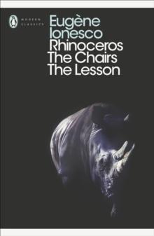 Image for Rhinoceros