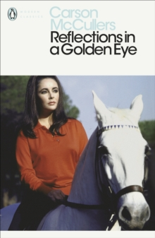 Image for Reflections in a golden eye