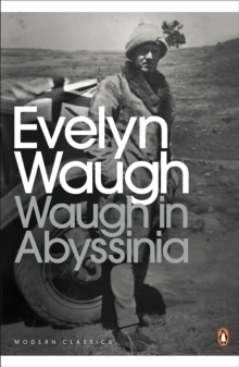 Image for Waugh in Abyssinia