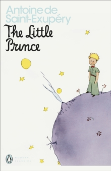 Image for The little prince
