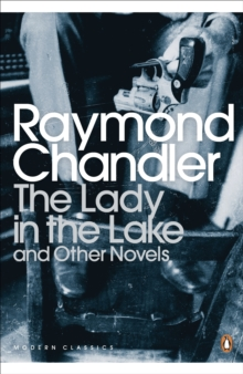 Image for The lady in the lake and other novels