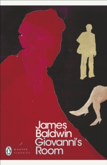 Giovanni's room - Baldwin, James