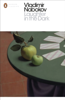 Image for Laughter in the dark