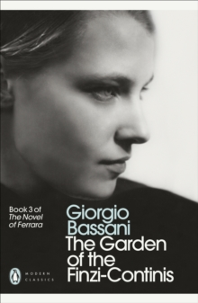 Image for The garden of the Finzi-Continis