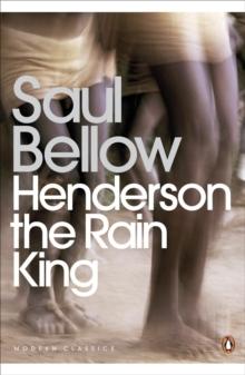 Image for Henderson the rain king