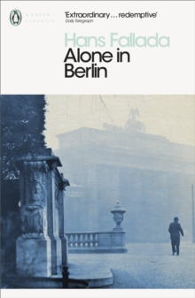 Image for Alone in Berlin