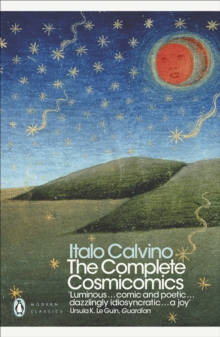 Image for The complete cosmicomics