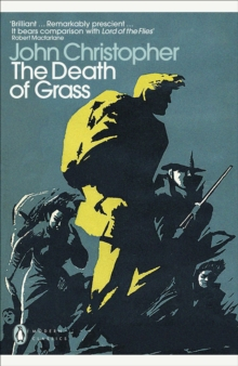 Image for The death of grass