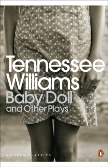 Image for Baby doll and other plays