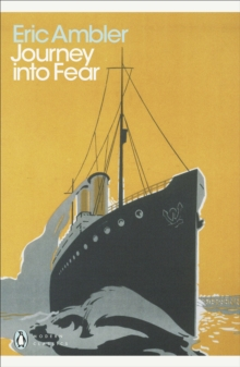 Image for Journey into fear