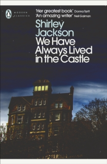 Image for We have always lived in the castle